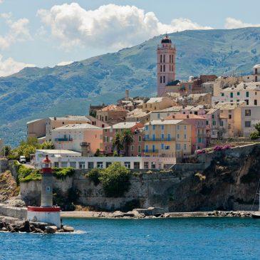 Séjour en Corse 2020